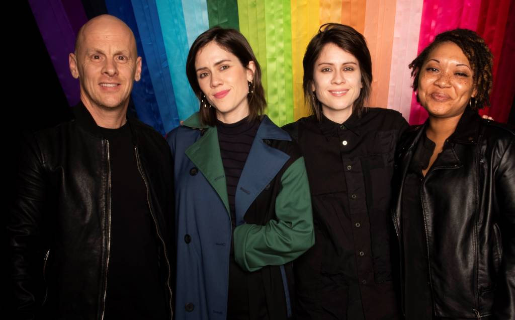 SOCAN attends Our Night: The First Annual Tegan and Sara Foundation Celebration