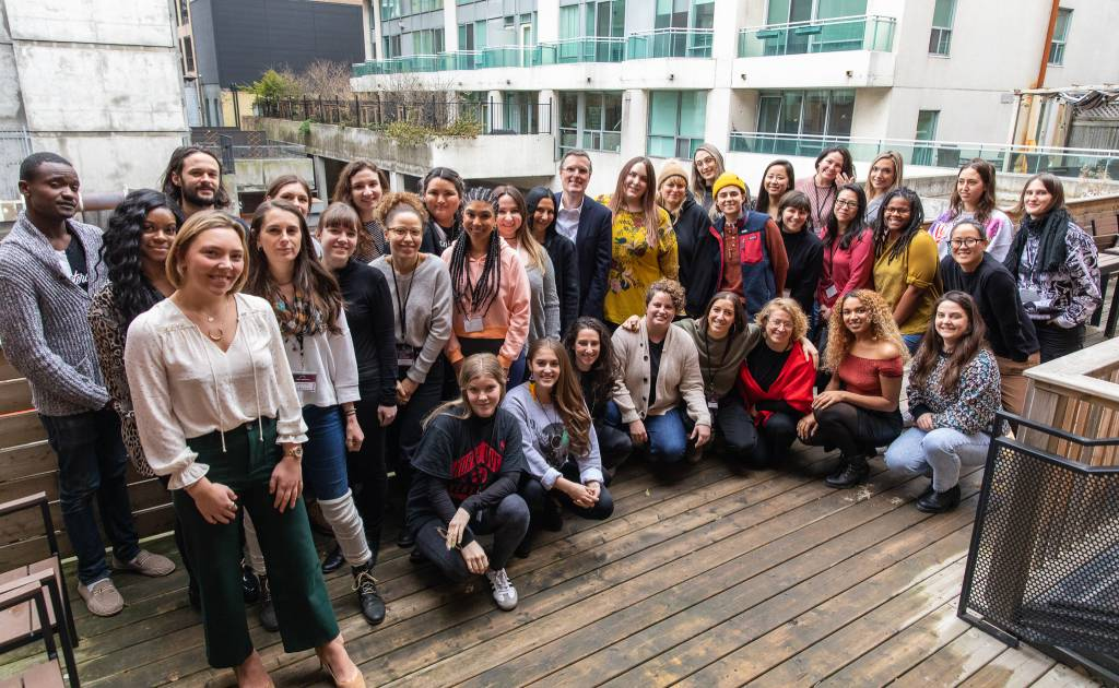 SOCAN Foundation launches groundbreaking mentorship program