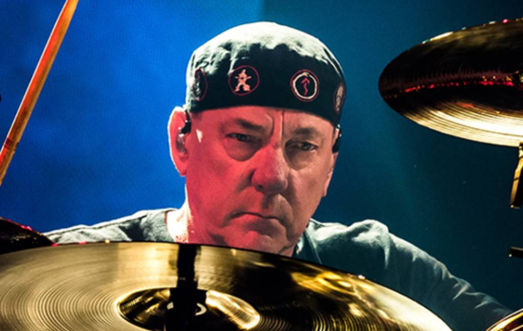 SOCAN mourns the loss of Rush drummer Neil Peart