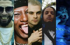 "Five ""Queb"" rap rookies to watch in 2020"