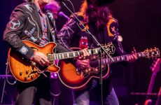 In Concert Photo Gallery: Blackie & The Rodeo Kings
