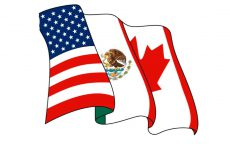 Implementation of Canada-United States-Mexico Trade Agreement