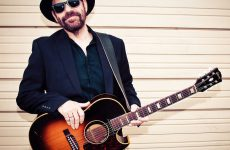 Colin Linden wins SOCAN songwriter honour at 2021 Maple Blues Awards