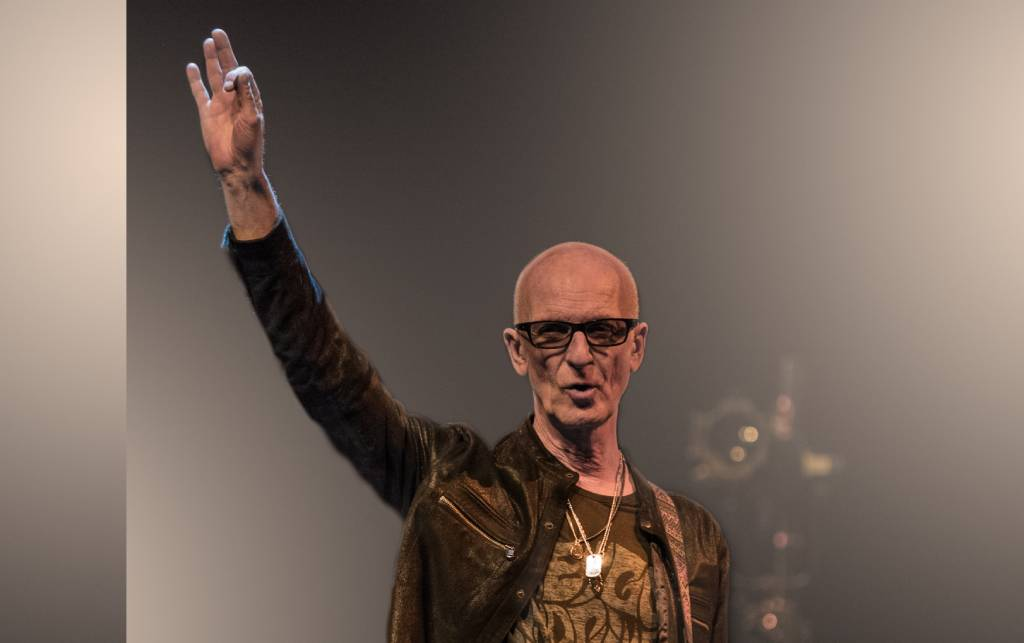 Kim Mitchell to be inducted into Canadian Songwriters Hall of Fame