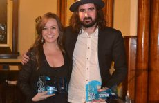 Tara MacLean, Andrew Waite win SOCAN songwriter honour at 2020 Music PEI Awards