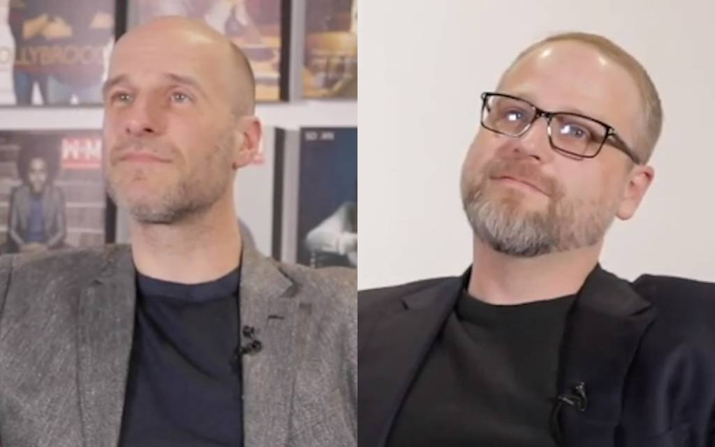 Video Interview: Voodoo Highway Screen Composers Brian Pickett, Graeme Cornies