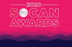 SOCAN Cancels SOCAN 2020 Awards in Toronto