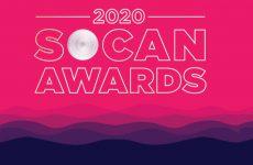 SOCAN Cancels SOCAN 2020 Awards in Toronto