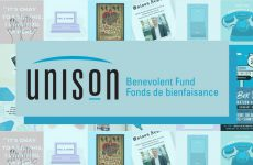 Unison Benevolent Fund helps music industry pros during hard times