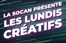 SOCAN takes Song Camp Mondays online during pandemic