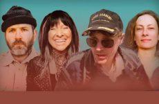 City and Colour, Buffy Sainte-Marie, Joel Plaskett, Sarah Harmer to play JUNOs 365 Songwriters' Circle series