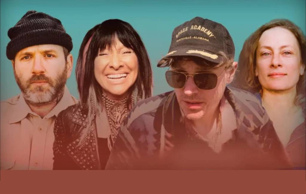 City and Colour, Buffy Sainte-Marie, Joel Plaskett, Sarah Harmer to play JUNOs 365 Songwriters' Circle series