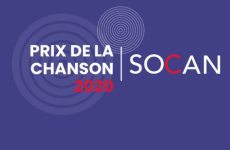 SOCAN Songwriting Prize amplifies music's power to lift us up
