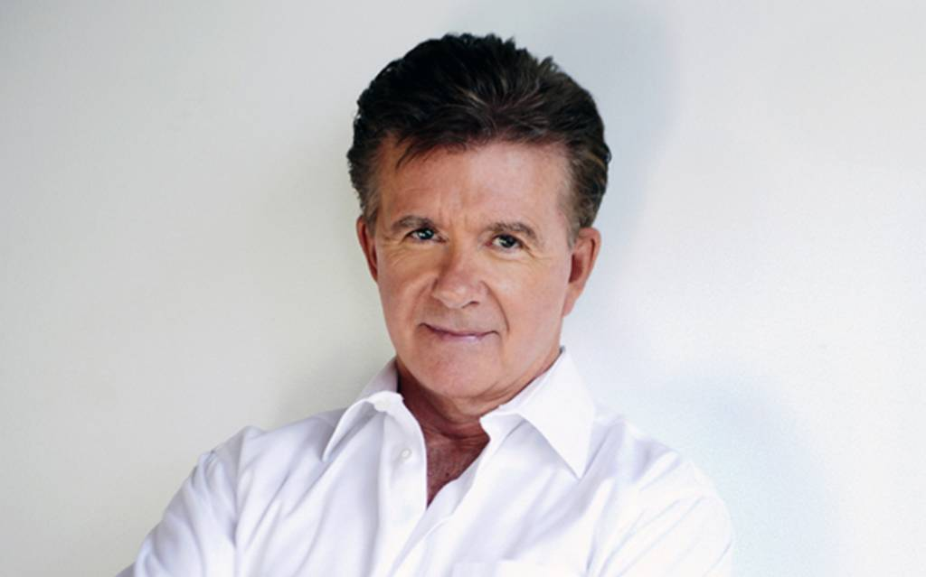 Three TV theme songs co-written by Alan Thicke to be inducted into Canadian Songwriters Hall of Fame