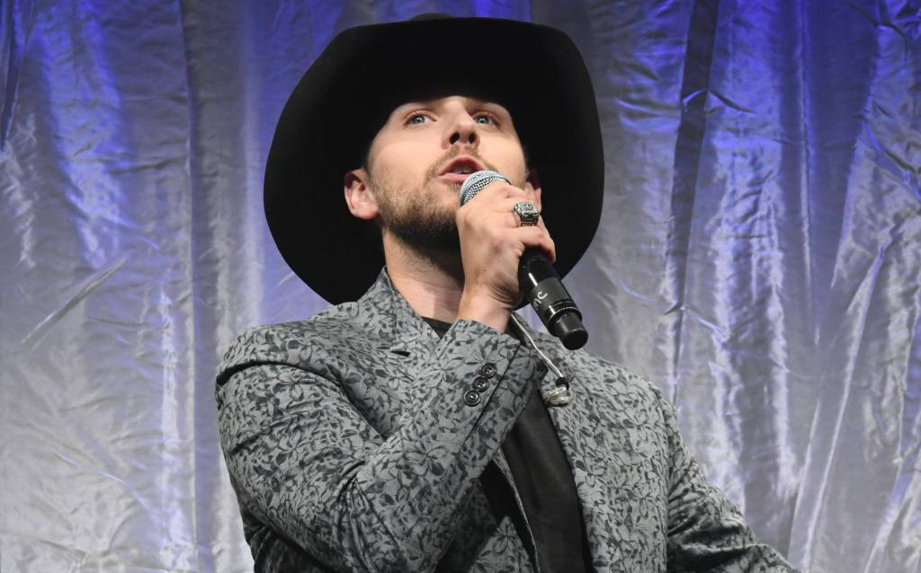 Brett Kissel wins four major prizes at 2020 Canadian Country Music Association (CCMA) Awards