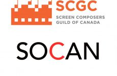 SOCAN holds online town hall meeting with Screen Composers Guild of Canada
