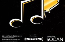Apply now for Inaugural Program of the Black Canadian Music Awards