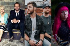 Five SOCAN members win Second-Place Prizes in 2020 Unsigned Only song competition
