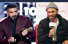 Drake, Kaytranada, each earn three 2021 Grammy Award nominations