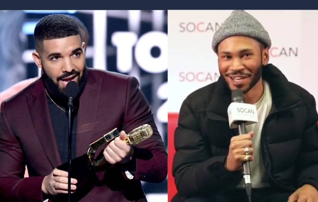 Drake, Kaytranada, each earn three 2021 Grammy Award nominations