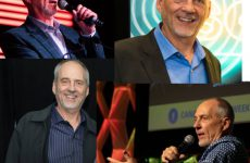 Michael McCarty's seven-year transformation of SOCAN's Membership Strategy
