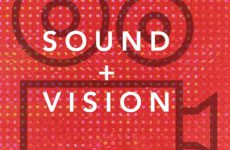 Inaugural SOUND + VISION Virtual Sync Conference to be held Nov. 16-20, 2020
