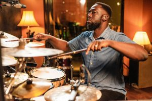 Larnell Lewis, Snarky Puppy
