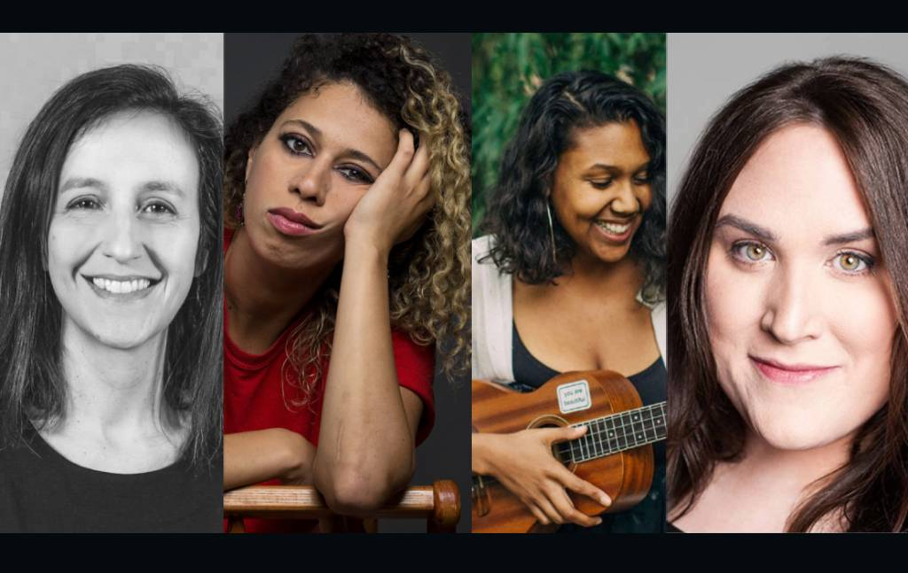 SOCAN/SOCAN Foundation video recognizes International Women's Day 2021