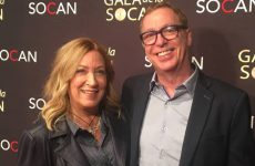 Francine Raymond, Christian Péloquin inducted into Canadian Songwriters Hall of Fame