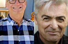 Trille Or Awards 2021: Daniel Lavoie, Jean Malavoy honoured