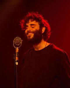 Étienne Coppée, Francouvertes, 2021