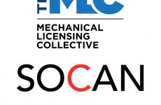 SOCAN set to distribute first MLC royalties