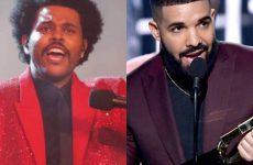 ICYMI: The Weeknd wins 10 Billboard Music Awards for 2021