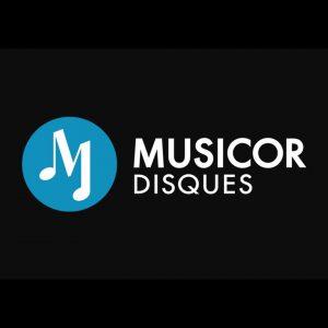 Musicor, Logo