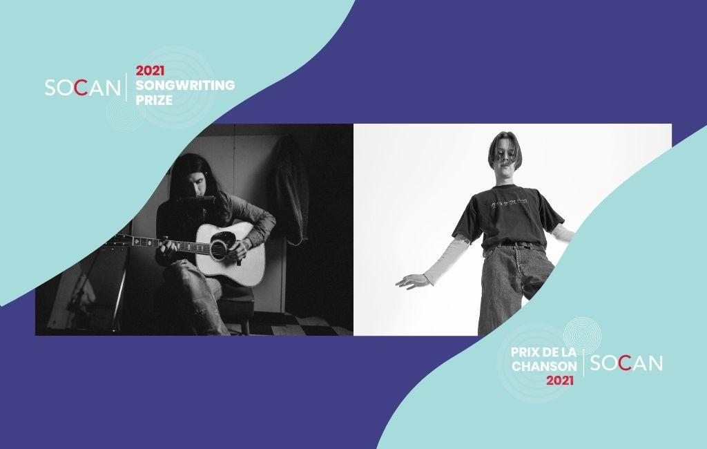 "Billy Raffoul soars with ""Western Skies,"" 2021 SOCAN Songwriting Prize winner"