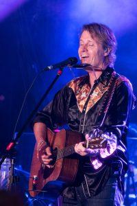 Jim Cuddy, Blue Rodeo
