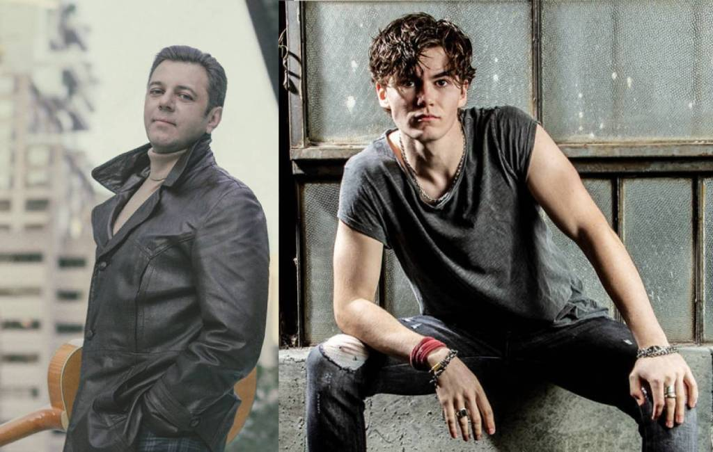 Two SOCAN members win Second Prizes in 2021 Unsigned Only song competition