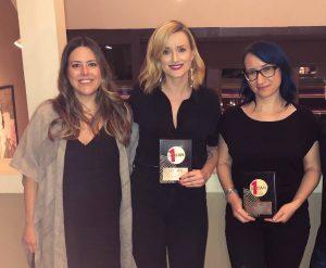 Karen Kosowski, SOCAN No. 1 Song Award