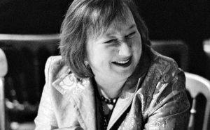 Margaret McGuffin