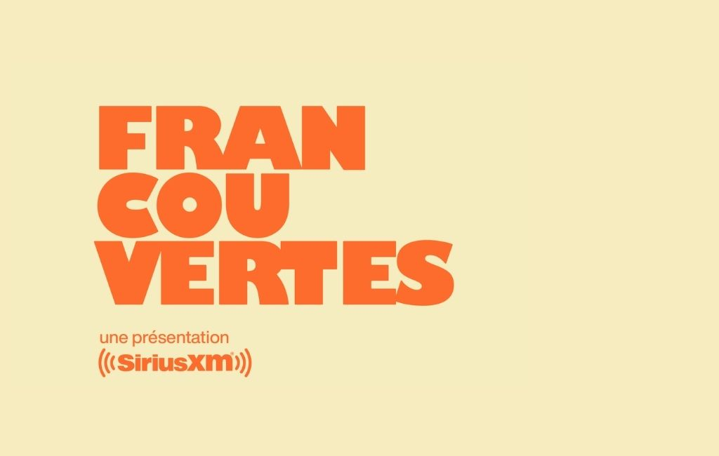 Register now for 26th edition of Francouvertes